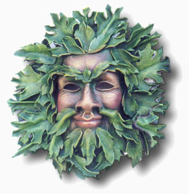 Picture 4 Green Man
